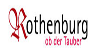 Rothenburg Tourismus