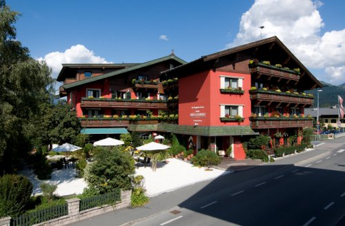 Boutique hotel br ckenwirt for Boutique hotel tirol