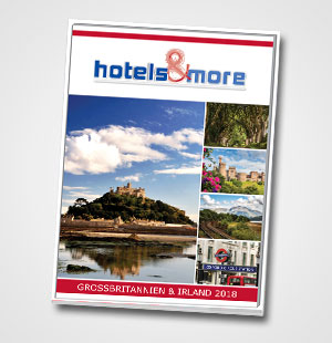 Hotels & More