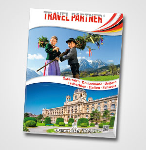 Travel Partner Reisen GmbH